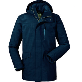 Schöffel Clipsham1 Insulated Jacket Men night blue